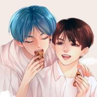 I & U
