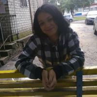 Кристина Сидловская2364