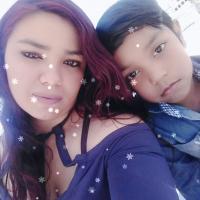 Jade Azul Gonzalez