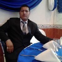 Paucar Romero Jefferson60472