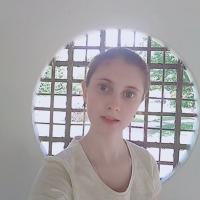 Карина Сарычева