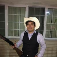 Victor Nimrod Garcia Ramos32895