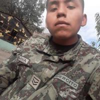 Marcos Minaya Sosa