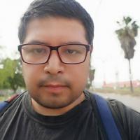 Julio Hernan Saavedra Luan63288