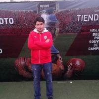 Boris Campos Rebolledo4726