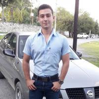Edwin Flores Silva