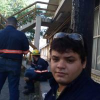 Victor Andres Rodriguez Hernandez