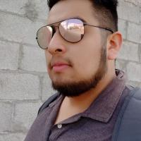 Raul Javier Flores Perez