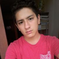Jhosue David Cosme Sanchez69481