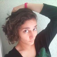 Kannirah Camacho Flores