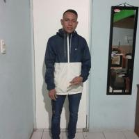 Dixon Jose Pavon