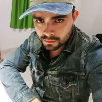 Seth Alba Ramirez