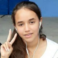 Isabella Campos Martínez