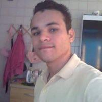 Ary Santos