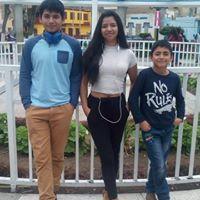 Karla La Rosa Gonzales39147