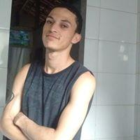 Gelson Vinicius Alves