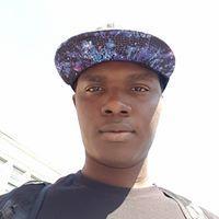 Mamadou S Barry