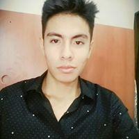 Alexander Saucedo