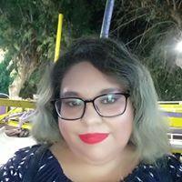 Alejandra Aranda