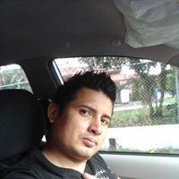 Willians Alexis Gonzalez
