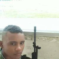 Nivaldo Miguel Sierra Royeth
