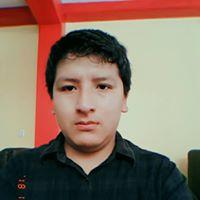 Alex Ucharico