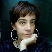 Tania Martín Jiménez