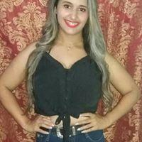 Lauriene Dos Santos