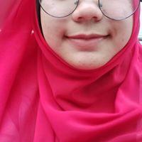 Amatillah Azizah Nur Fatimah