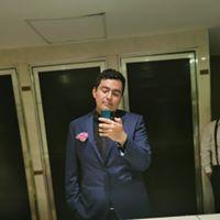 Gary García Bernal33230