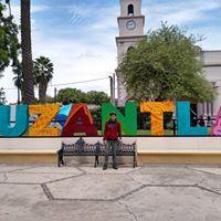 Luis Gerardo Suarez Tellez14383