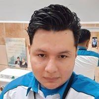 Andres Lopez Hernandez