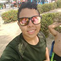 Juan Esteban Castillo Medina