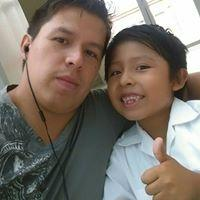 Luis Zavaleta Gallegos48593