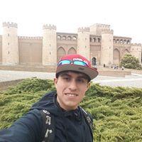 Carlos Paredes78711