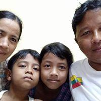 Drmyo Htun
