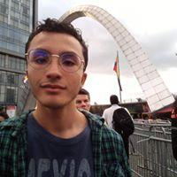 Axel Steven Castro