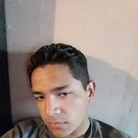 Gregorio Andres Vergara Lopez