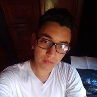 Cristian David Ordoñez Santacruz