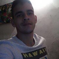 Fabian Alexander Sandoval Rodriguez