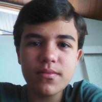 Gabriel Ribeiro73005