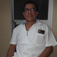 Jorge Verdezoto