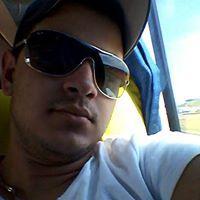 Rodolfo Dias Borges