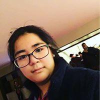 Kimberly Legaspi
