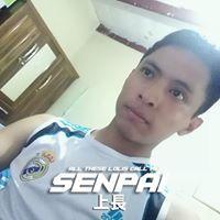Alan Joel Arias
