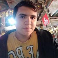 Pacheco Martinez