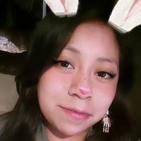 Samantha Anahy Ramirez Mejia