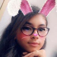 Arianny Salome Hernandez Agaton