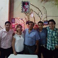 Luis Echeverria99032