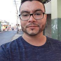 Dragho Olivares Pinto